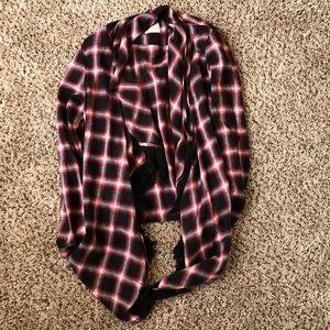 Sweaters - CARDIGAN || Flannel